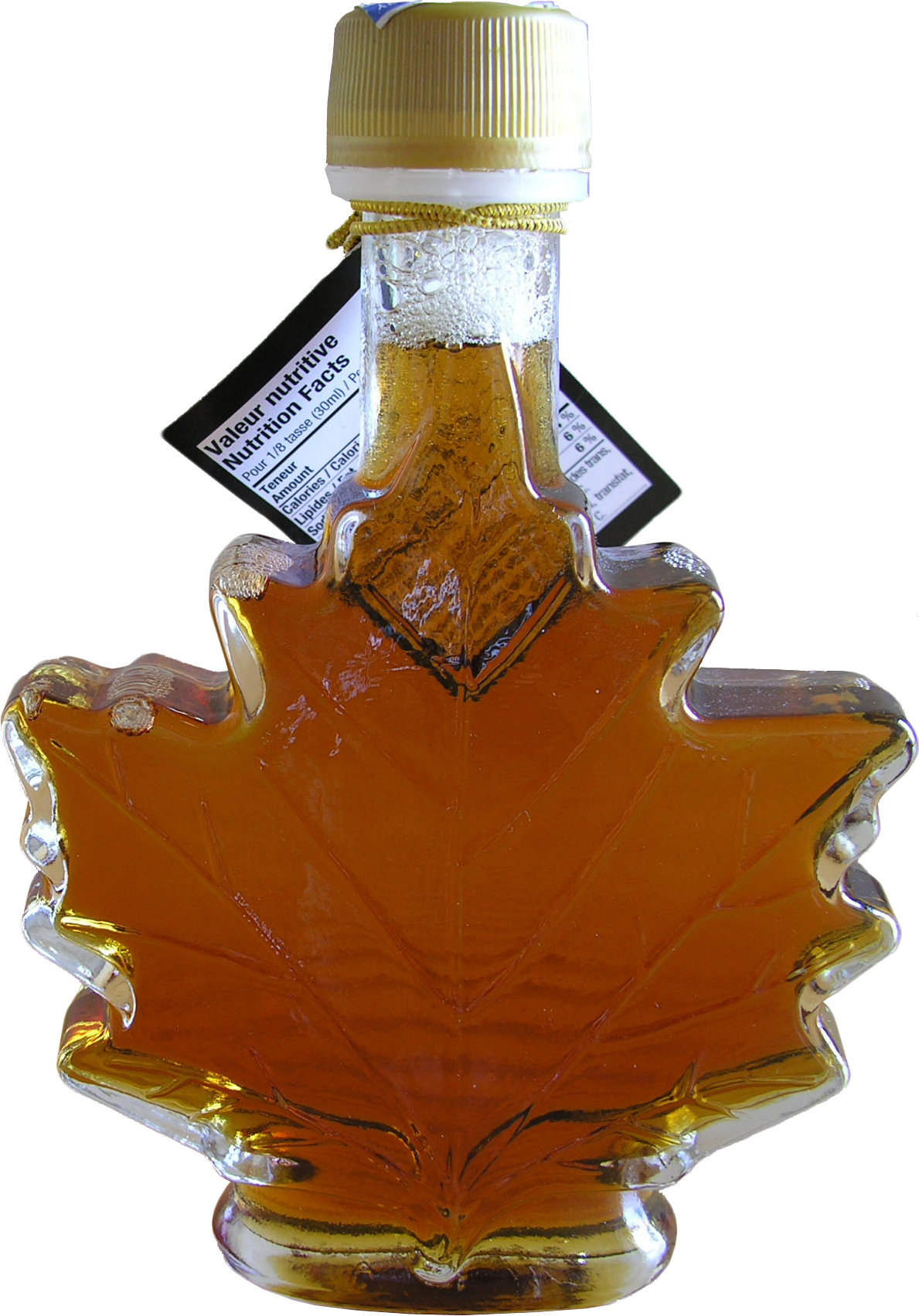 Where to get maple syrup